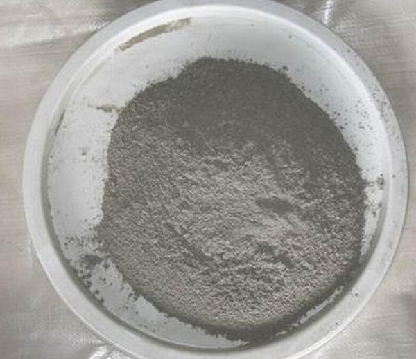 聚合物修补砂浆