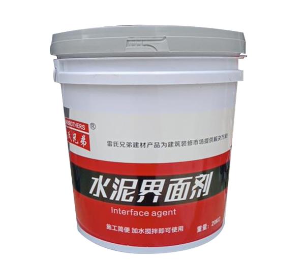铜仁界面剂生产厂家