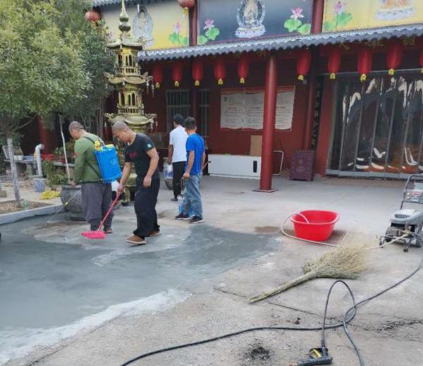 贵州道路修补料厂家